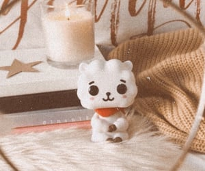aesthetic, rj, and merch image