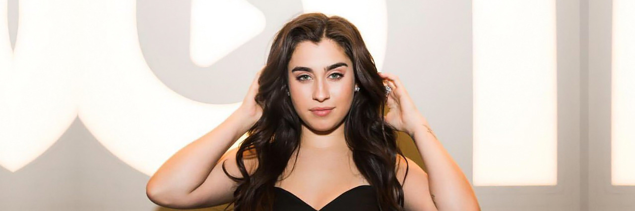 article, lauren jauregui icons, and the coven image
