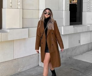 moda, fashion, and outfit of the day image