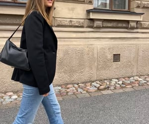 fashionista, mode, and streetstyle image