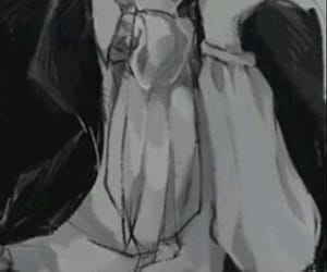 anime and leviackerman image