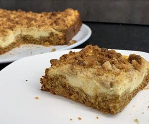 delicious, lemon, and dessert image