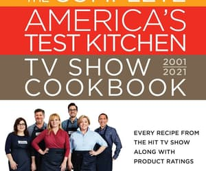 kitchen test book image