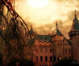 castle, castles, and fairy tale image