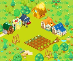 farm, games, and ss image