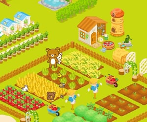 farms, ss, and cute image