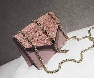 bag, gucci, and clutch image