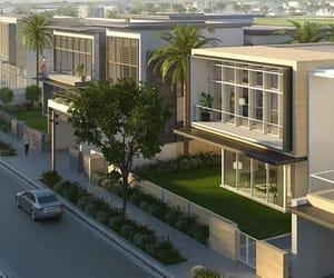 properties, dubai hills estate, and golf place terraces image