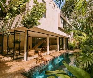 apartment, design, and exotic image