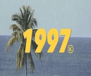 1997, 90s, and aesthetic image