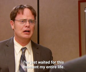 life, television, and the office image