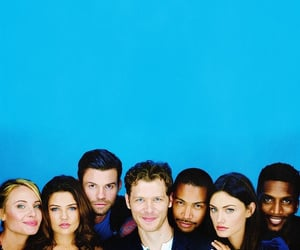 daniel gillies, joseph morgan, and yusuf gatewood image