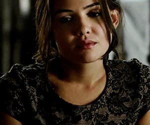gif, The Originals, and danielle campbell image