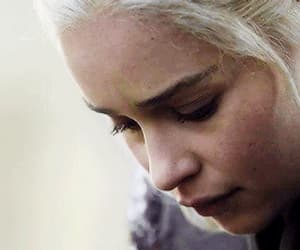 beauty, gorgeous, and game of thrones image
