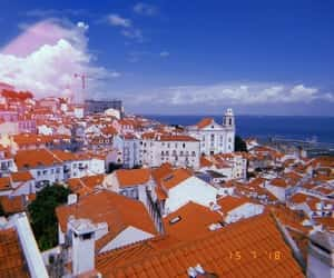 article, lisbon, and portugal image