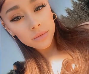 discover, ideas, and ariana image