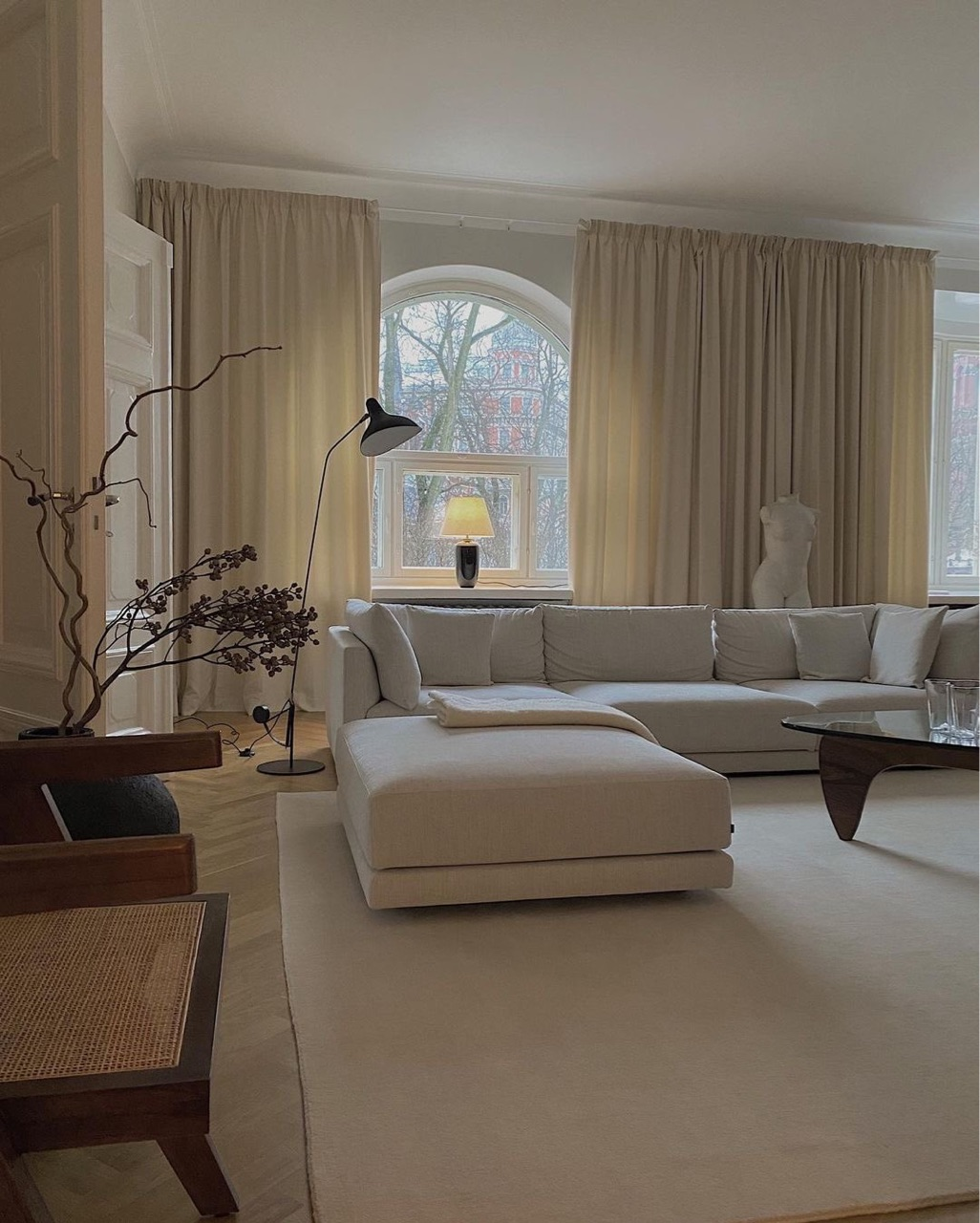 aesthetic and interior image
