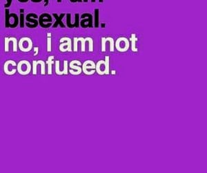 quote, lgbt, and bisexual image