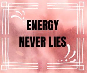 energy, quotes, and pinklife image