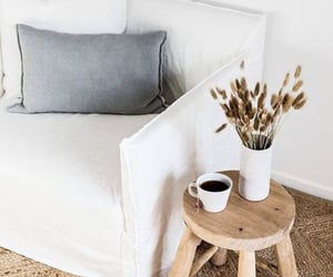 coffee, coffee table, and deco image