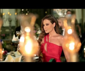 egypt, carole samaha, and فيديو image