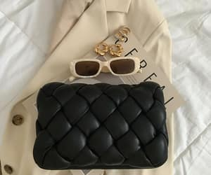fashion, neutrals, and style image