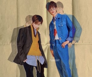 edit, Seventeen, and boy group image