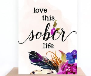 life, recovery, and words image