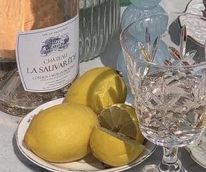 aesthetic, lemon, and summer image