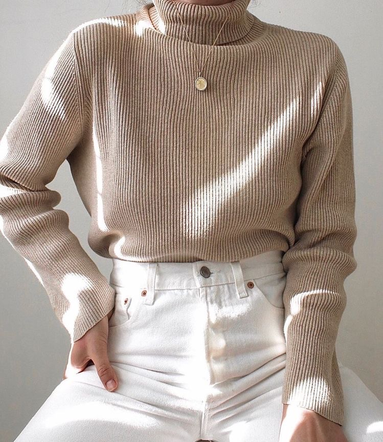 fashion, beauty, and neutrals image