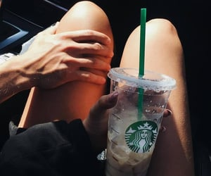 date, coffee, and style image