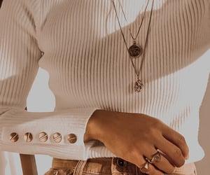 beauty, fashion, and outfits image