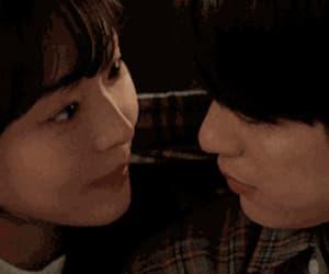 drama, park jinyoung, and jeon soni image