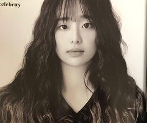 magazine, chuu, and kim jiwoo image