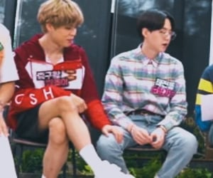 korea, kpop, and uh image
