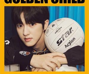 jaehyun, breathe, and golden child image