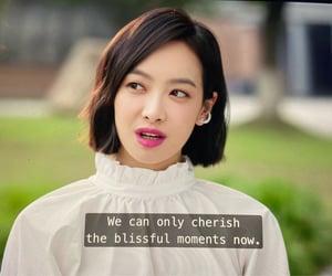 bliss, cherish, and moment image
