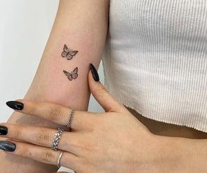 tattoo, grunge tattoo, and tattoo ideas image