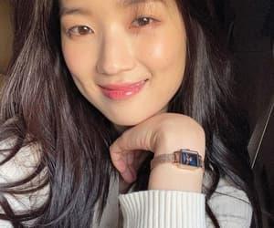 actress, beautiful, and selca image