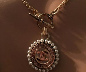 chanel, jewelry, and accessories image
