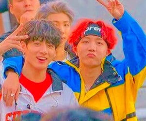 icon, jhope, and jung hoseok image