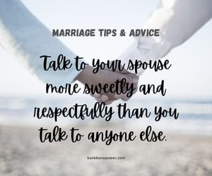 marriage tips, marriage, and relationships image