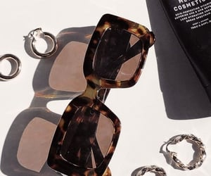 accessoires, chic, and jewerly image