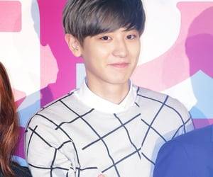 boy, Chen, and exo image