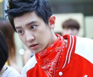 handsome, weareoneexo, and boy image