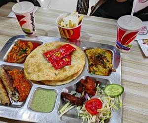 food, yummy, and islamabad image