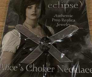 alice cullen, edward cullen, and jacob image
