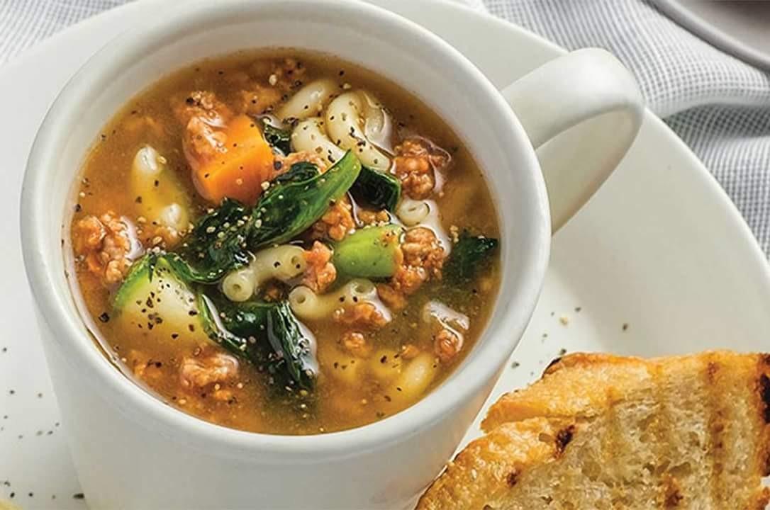 Image de food and soup