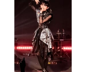 babymetal and su-metal image