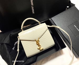 accessoires, bags, and white image